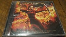 JAMES NEWTON HOWARD - THE HUNGER GAMES: MOCKINGJAY, PT. 2 [ORIGINAL MOTION PICTU