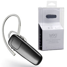NEW PLANTRONICS M90 HANDSFREE WIRELESS BLUETOOTH HEADSET SMARTPHONES 201152-05
