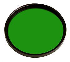 Filtro Colorato Verde 49mm 49 mm NUOVO