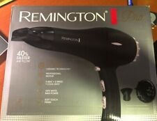 Remington Pro 1875W Pearl Ceramic Hair Dryer AC2015 Deep Purple