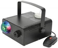 Qtx 160.475 Adjustable Mounting QTFX 450 Fog Machine with Mini LED Fireball