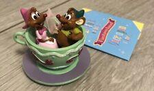 ORNEMENT TASSE FANTASYLAND Disneyland Paris Noël
