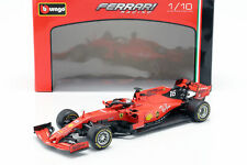 Charles Leclerc Ferrari SF90 #16 Formel 1 2019 1:18 Bburago