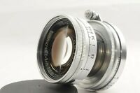 N MINT Leica Leitz Summicron 5cm 50mm F/2 Lens L39 LTM w/LM mount JAPAN #1745
