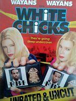 Dvd Movie WHITE CHICKS
