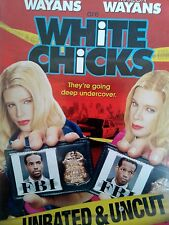 Dvd Movie WHITE CHICKS