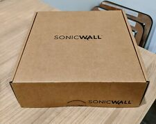 New ListingSonicWall Soho Firewall Network Security Appliance | Apl41-0Ba | 01-Ssc-1352