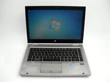 """Notebook e portatili HP EliteBook 8460P dimensione dello schermo 14"""""""