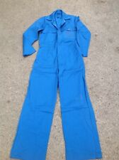 """overalls. extra small. 84cm. 33"""".    R  blue"""
