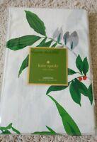 Kate Spade Tablecloth - 60 x 84 rectangular- Trellis Blooms NEW