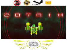 Zotrix PC Digital STEAM KEY - Region Free
