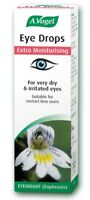 A. Vogel Extra Moisturising Eye Drops for dry,irritated, tired eyes 10ml.