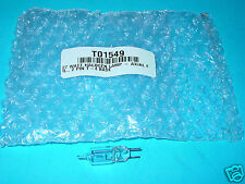 T01549  Halogen Lamp 2-Pin T- 4 Base 27 Watt for CODE 3 / PUBLIC SAFETY & Others