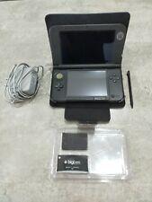 Console Nintendo 3DS XL Gris + Accessoires