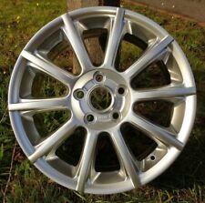 """Unused 17"""" Mazda 3 Alloy Wheel x 1 - 5x114.3 - 1713-v3-810 1713v3810 - Design 34"""