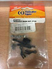Thunder Tiger levas mando Pv0711 mini Titan E325
