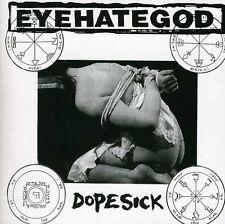 Eyehategod - Dopesick [New CD] Argentina - Import