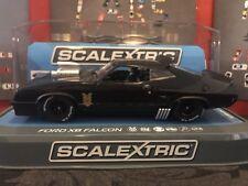 $1Promo Swapmeet Syd 4th Mar-Scalextric Ford XB Falcon Mad Max C3697 MIB SCA7132
