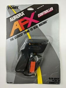 New sealed TOMY Aurora AFX Slot Car Racing Controller No. 8630 VTG Circa 1998