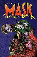 Mask, The TPB #1 VF/NM; Dark Horse | save on shipping - details inside
