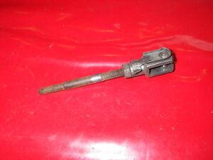 Bremsstempel Stempel Bremspumpe Gestänge Bremse brake frein Fantic RC 80 50