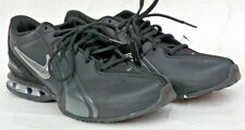 NIKE OEM REAX 3 TR III SL Men's 9 Training Shoes Black 333765 001 Free Shipping
