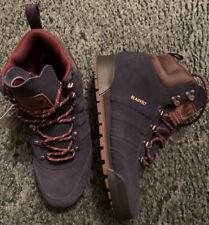 Adidas Jake Blauvelt boot 2.0 Men's Boots EE6207 Blue Sneaker Shoe hiking 9.5