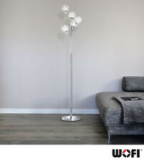 Stylish Designed Verre 240 Halogen Floor Lamp 170cm Tall