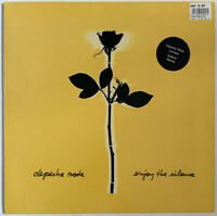 "DEPECHE MODE ENJOY THE SILENCE 12"" REMIX MUTE UK 1990 NEAR MINT PRO CLEANED"