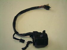 Kawasaki GPX750R ZX750 1987 LEFT HAND SWITCHGEAR
