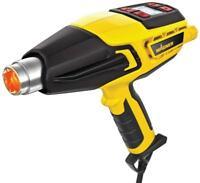 NEW WAGNER 0503070 FURNO 700 LCD 1300 DEGREES HEAT GUN 1200 WATT 1642669