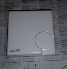 Raumthermostat 4x  COSMO CRT 230 NEU/OVP