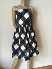 Boden Normalgröße Damenkleider aus Baumwolle