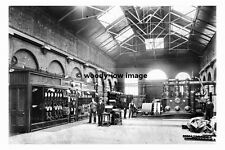 pt8890 - Grey Friars Road Electric Stn , Doncaster , Yorkshire - photograph 6x4