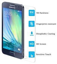 Nouveau verre trempé Protecteur d'Écran Film 9 H pour Samsung Galaxy A3 SM-A300F