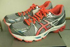 Women's ASICS  Gel - EXALT 2  Sneaker Lightning /coral/turquoise