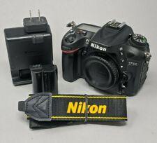 Nikon D7100 24.1 MP Digital SLR Camera Body