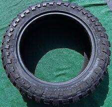 Fuel Mud Gripper M/T TIRE 35x12.50x22 35/12.5/22 35/12.50-22 35x12.50R22 98%