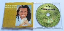 Thomas Anders - I´LL LOVE YOU FOREVER - Maxi CD SINGLE Extended Version