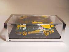 Spark Models (S0446) - 1/43 - Lotus Esprit S 300 - #61 - Le Mans - 1994 - NIB
