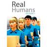 TV SERIES-REAL HUMANS SEASON 1 (UK IMPORT) DVD [REGION 2] NEW