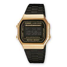 Reloj Casio digital modelo A168wegb-1bef