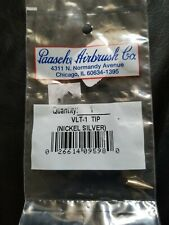 Paasche Airbrush VLT-1 tip/nozzle. New