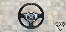 Steering Wheel Nissan 370Z Sport New Leather Alcantara Nismo