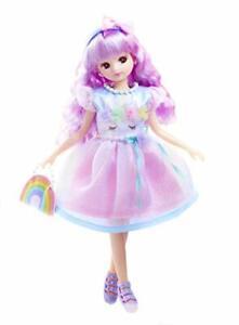 Licca-chan Doll LD-15 Yumekawa Unicorn