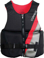 Connelly Mens Medium 36-40 Non-Coast Guard Approved Vortex Competition Vest New!