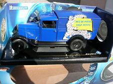 SOLIDO 1/18 CITROEN C4 Fourgonnette 1930 PUBLICITAIRE ref 15123500!!