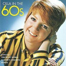 Cilla in the 60's by Cilla Black (CD, Sep-2005, EMI)