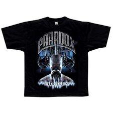 PARADOX-ELECTRIFY-T-Shirt - Size XL-NUOVO