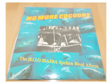 Jello Biafra ‎- No More Cocoons - 2 LP